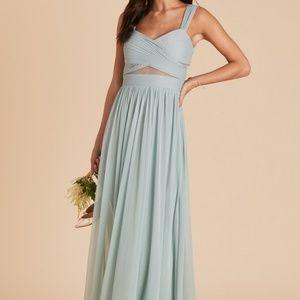 Birdy Grey Elyse Dress, Sage